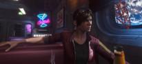 Rebel Galaxy Outlaw: Weltraum-Piraten landen im August auf PC, Konsolen folgen später