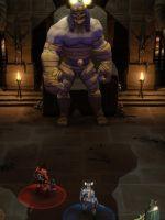Alle Infos zu Gauntlet  (PC,PlayStation4)