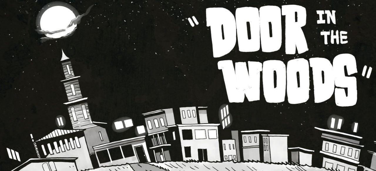 Door in the Woods (Rollenspiel) von teedoubleuGAMES