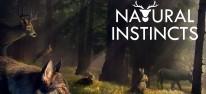 Natural Instincts: Tier-Simulation zur Wahrung des Gleichgewichts
