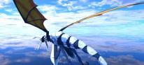 Panzer Dragoon Voyage Record: Railshooter-Trio wird für VR umgesetzt