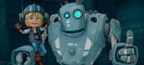 Encodya: Cyberpunk-Adventure erreicht Kickstarter-Ziel