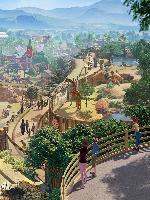 Alle Infos zu Planet Zoo (PC)