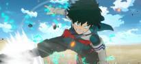 My Hero One's Justice 2: Die Anime-Kämpfe haben begonnen