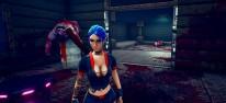 Dimension Drifter: Von Doom und Diablo inspirierte Baller-Action in Aktion