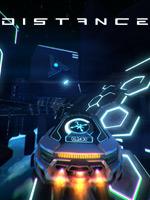 Alle Infos zu Distance (PlayStation4)