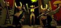 Crimson Keep: Action-Rollenspiel für PC und Switch im Anmarsch