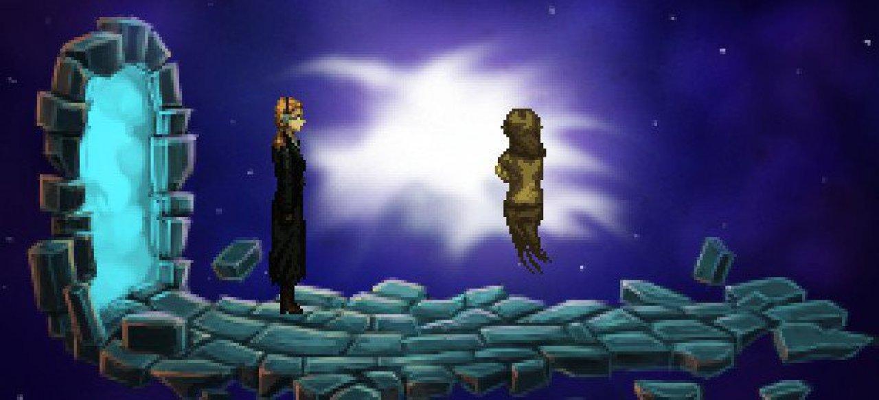 Blackwell Epiphany (Adventure) von Wadjet Eye Games