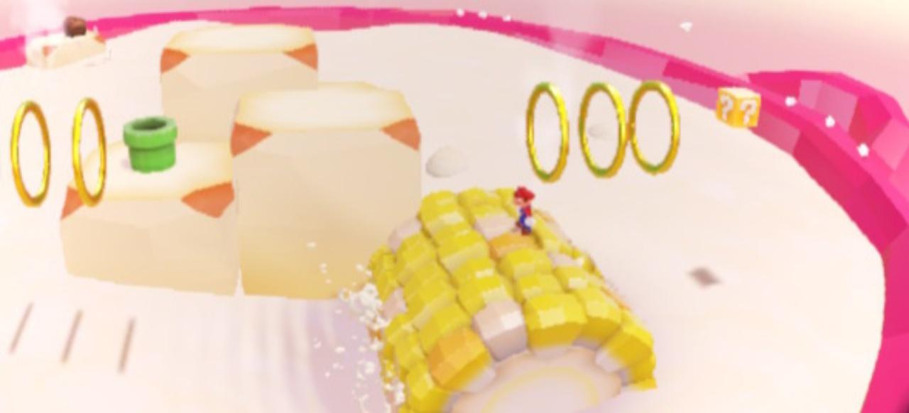 Super Mario Odyssey - Labo-VR-Erweiterung (Plattformer) von Nintendo