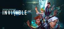 Invisible, Inc.: Switch Edition der Stealth-Taktik erschienen