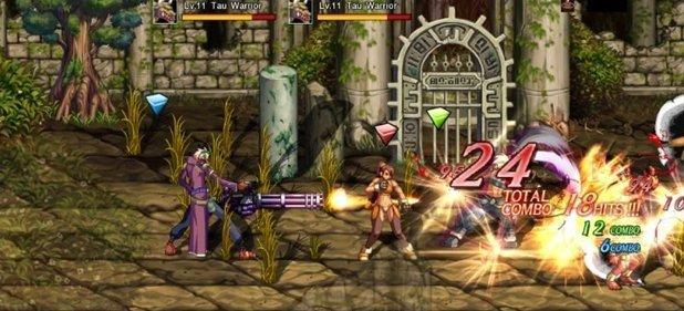Dungeon Fighter LIVE: Fall of Hendon Myre (Arcade-Action) von Microsoft