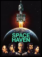 Alle Infos zu Space Haven (PC)