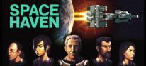 Space Haven: Ambitionierte Raumschiff-Kolonie-Simulation startet in den Early Access