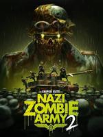 Alle Infos zu Sniper Elite: Zombie Army 2 (PC)