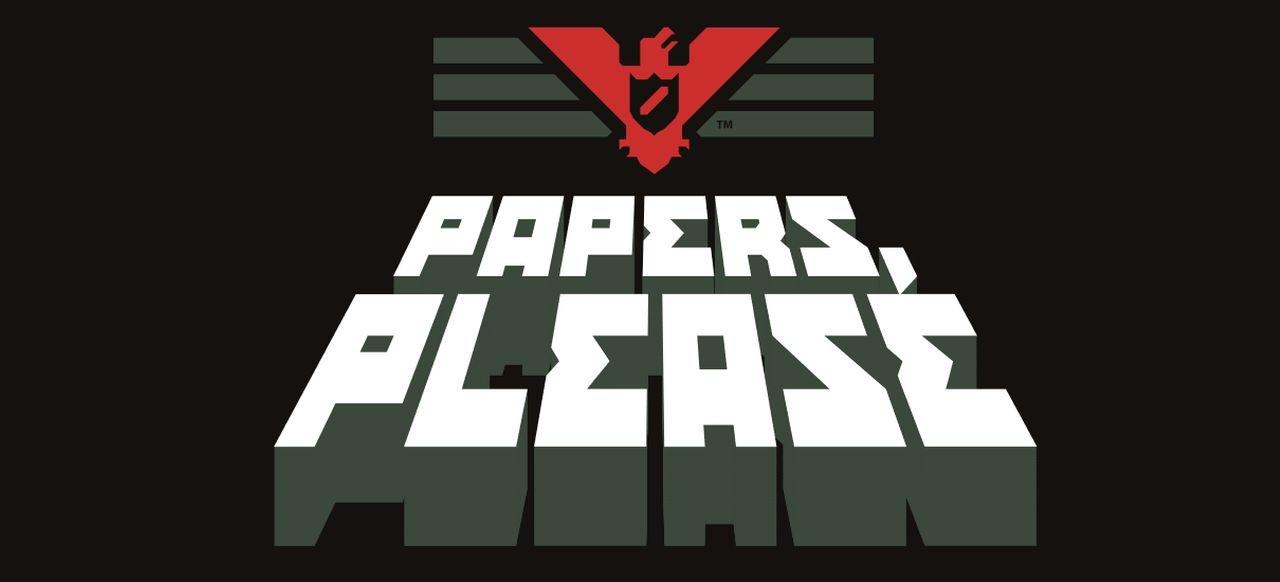 Papers, Please (Adventure) von Lucas Pope / 3909