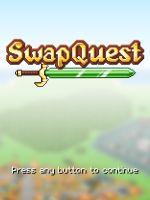 Alle Infos zu SwapQuest (PC,PlayStation4,XboxOne)