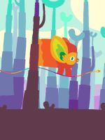 Alle Infos zu Hohokum (PlayStation3,PlayStation4,PS_Vita)