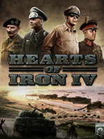 Alle Infos zu Hearts of Iron 4 (Linux,Mac,PC)