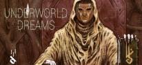 Underworld Dreams: Lovecraft'scher Survival-Horror für Switch angekündigt