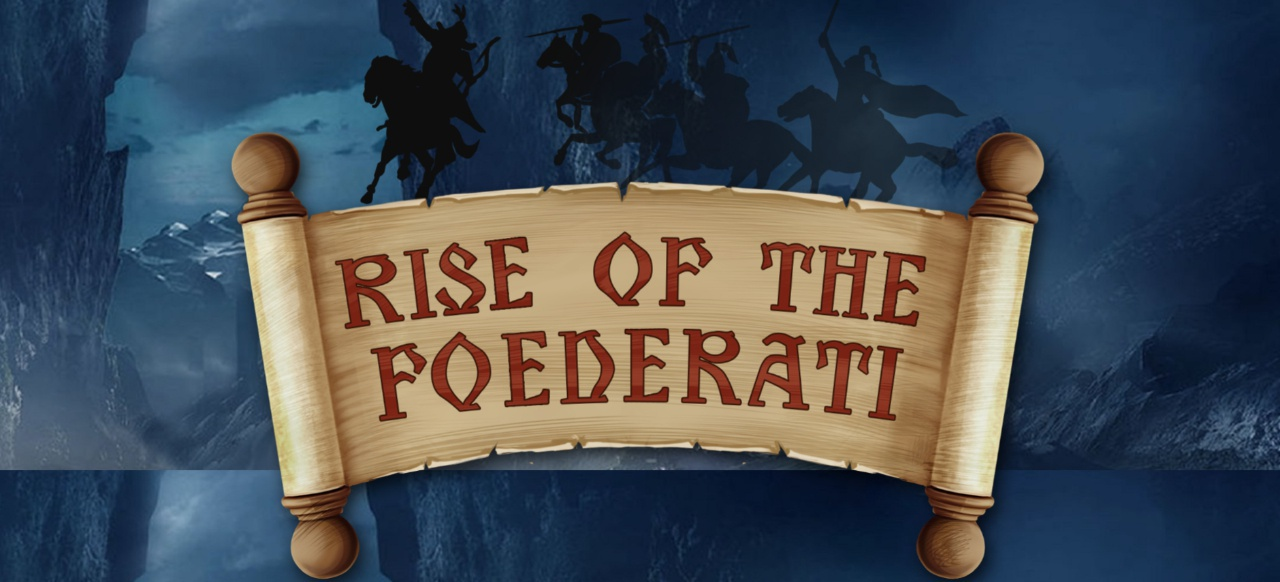Rise of the Foederati (Taktik & Strategie) von Genos Studios