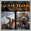 God of War Collection für PS_Vita