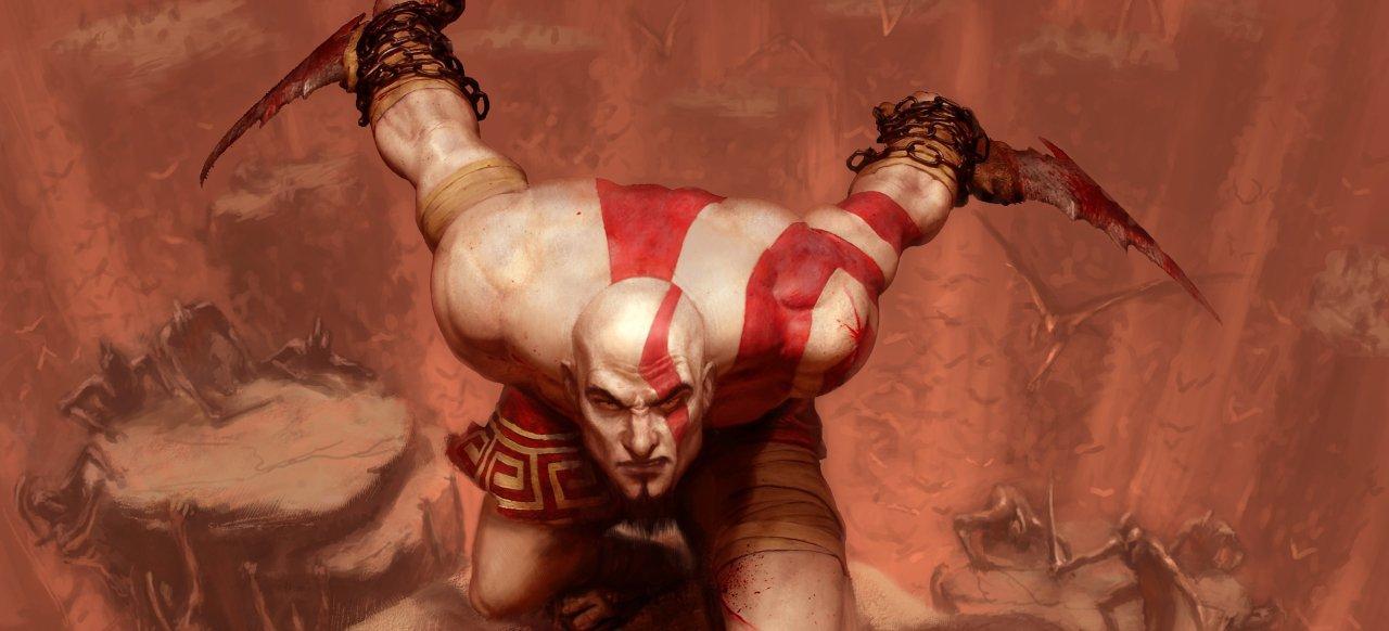 God of War Collection (Action-Adventure) von Sony