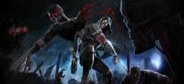 Wrath: Aeon of Ruin: Retro-Shooter erscheint Ende Februar 2021
