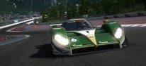 RaceRoom Racing Experience: Entwickler gestatten wegen Corona-Pandemie kostenlose Nutzung sämtlicher Inhalte