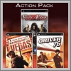 Alle Infos zu Action Pack (PSP)