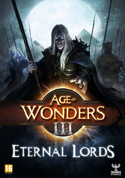 Alle Infos zu Age of Wonders 3: Eternal Lords (PC)