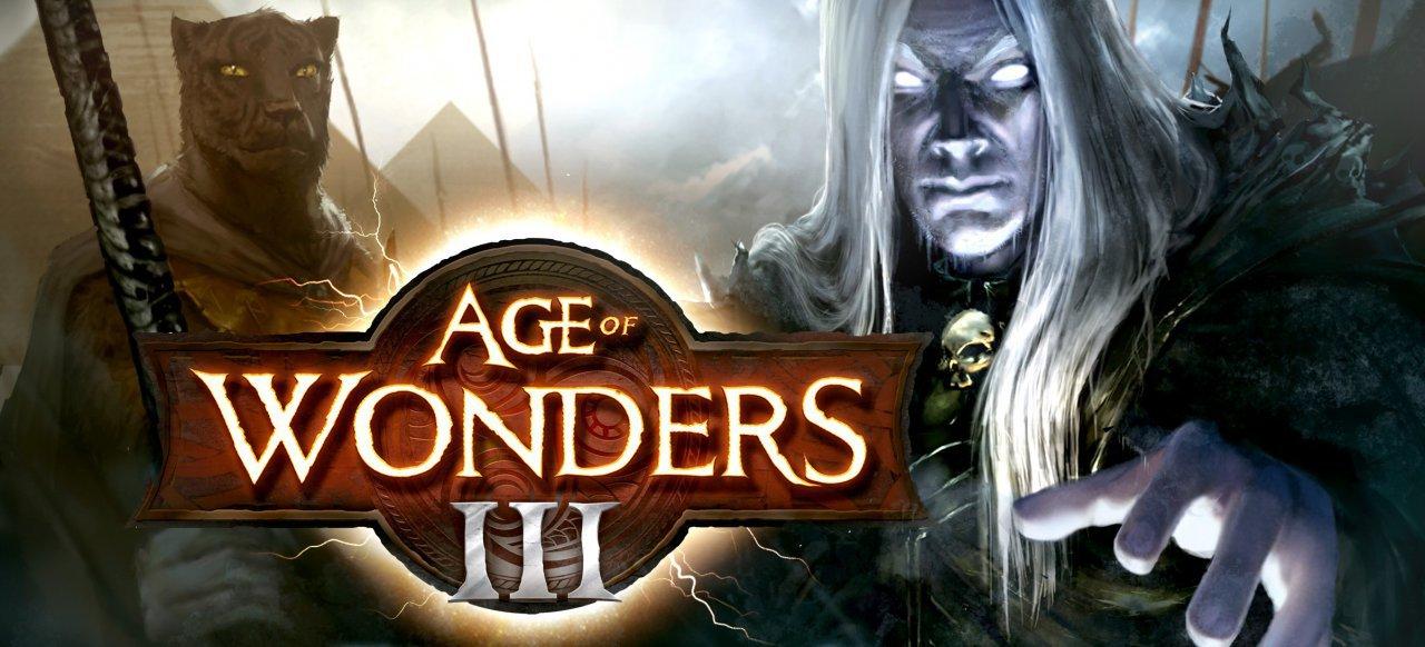 Age of Wonders 3: Eternal Lords (Taktik & Strategie) von EuroVideo Medien GmbH