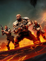 Alle Infos zu Gears 5: Hivebusters (PC)