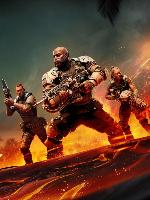 Alle Infos zu Gears 5: Hivebusters (PC,XboxOne,XboxSeriesX)