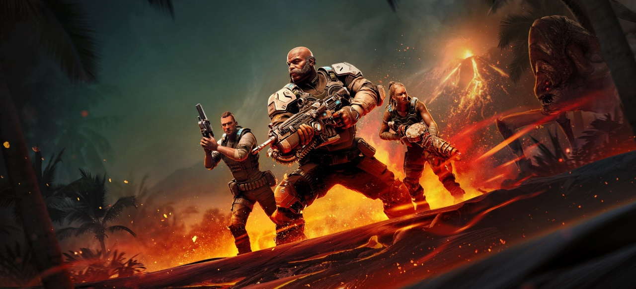 Gears 5: Hivebusters (Shooter) von Microsoft