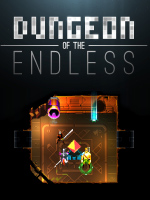 Alle Infos zu Dungeon of the Endless (iPad)