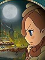 Alle Infos zu Layton's Mystery Journey: Katrielle und die Verschwörung der Millionäre (iPad)
