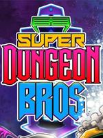 Alle Infos zu Super Dungeon Bros (XboxOne)