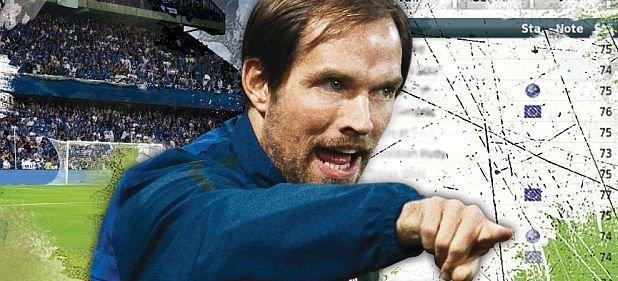 Fussball Manager 12 (Sport) von Electronic Arts