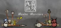 Wanba Warriors: Kalligrafie-Krieger rotieren auf PC und Switch