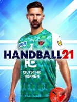Alle Infos zu Handball 21 (PC,PlayStation4,XboxOne)