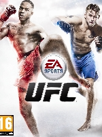Alle Infos zu EA Sports UFC (PlayStation4)