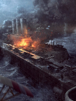 Alle Infos zu Battlefield 1: Turning Tides (PC,PlayStation4,XboxOne)