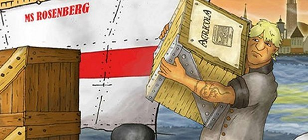Le Havre (Brettspiel) von Heidelberger Spielverlag