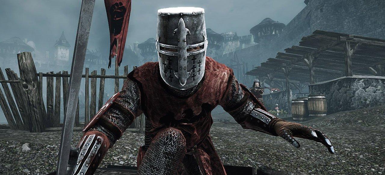 Chivalry: Medieval Warfare (Action) von Torn Banner Studios / Peter Games / Activision
