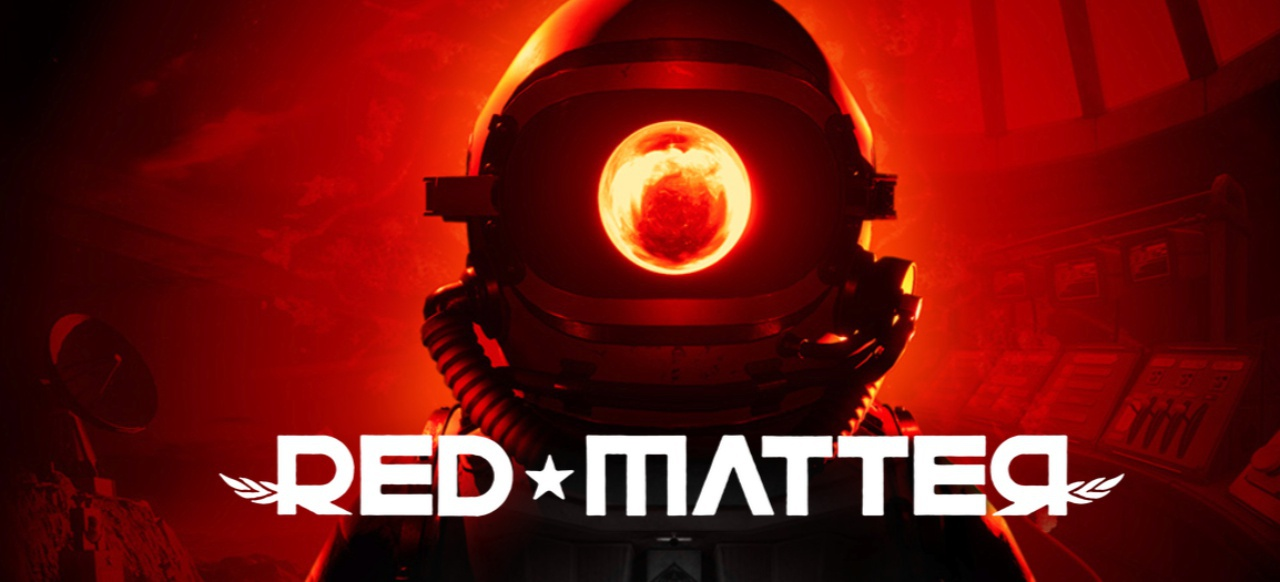 Red Matter (Adventure) von Vertical Robot