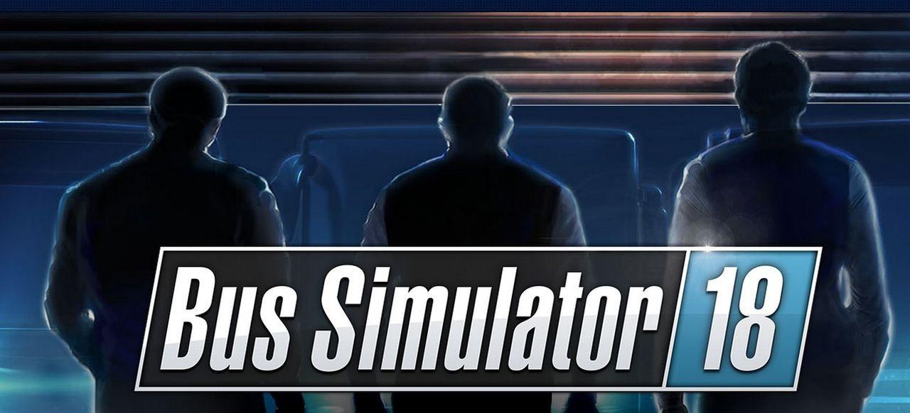 Bus-Simulator 18 (Simulation) von astragon Entertainment
