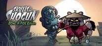 Skulls of the Shogun: Bone-A-Fide Edition: Termin der Switch-Umsetzung
