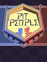 Alle Infos zu Pit People (PC,XboxOne)