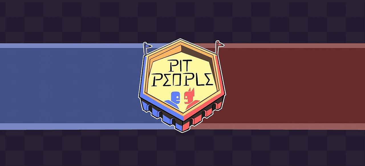Pit People (Taktik & Strategie) von The Behemoth