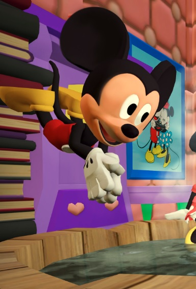 Alle Infos zu Disney Infinity 3.0: Play Without Limits (360,Android,iPad,PC,PlayStation3,PlayStation4,Wii_U,XboxOne)